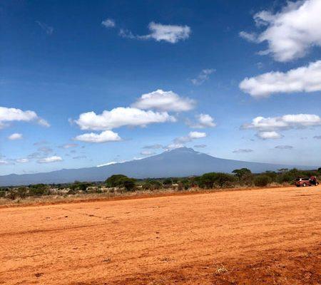 Eindrücke-Kilimanjaro