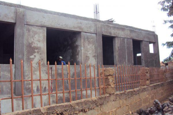 Faraja Healthcare in Himo, Tansania - 2013