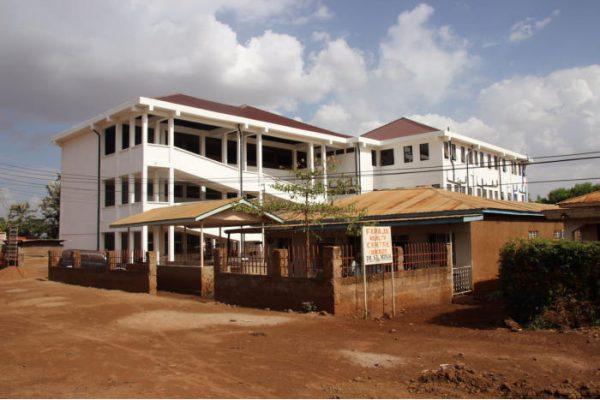 Faraja Healthcare in Himo, Tansania - 2017-Februar