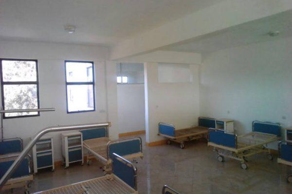 Faraja Healthcare in Himo, Tansania - 2017-Juli