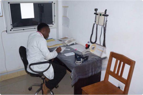 Faraja Healthcare in Himo, Tansania - 2018-5