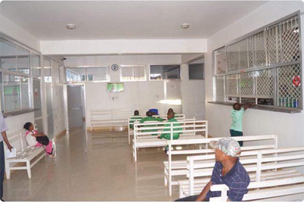 Faraja Healthcare in Himo, Tansania - 2018-6
